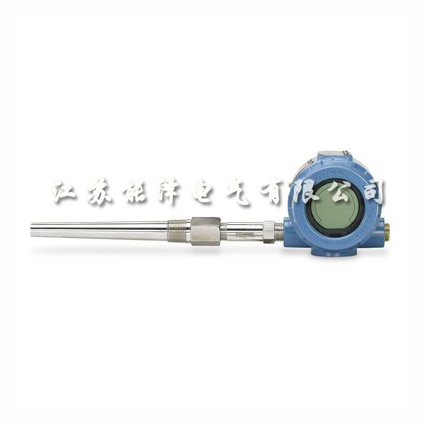 Rosemount™ 3144P 温度变送器