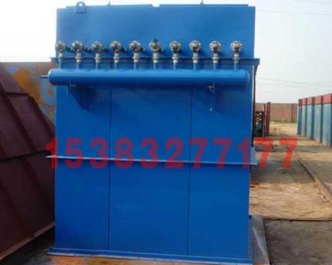 山东锅炉专用除尘器