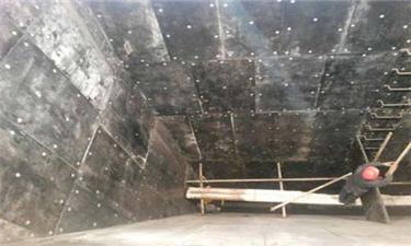 山东煤仓衬板