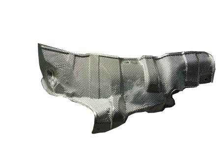 消音器护板(铝)供货商