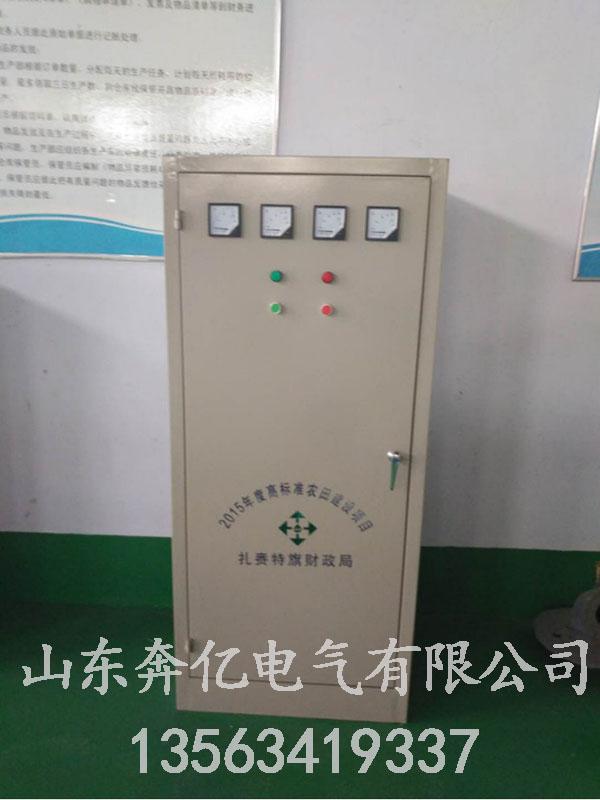 泵站变频器