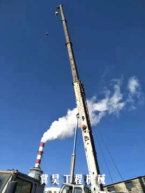 电厂改造工程