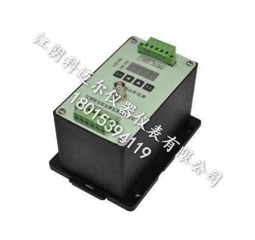 KM3330轴承振动变送器