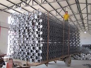 除尘袋笼生产厂家