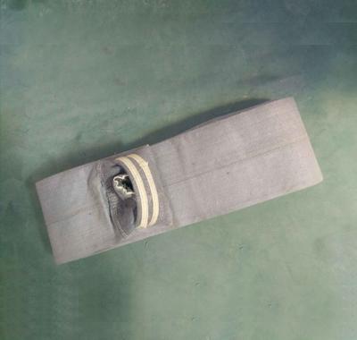 高硅氧滤袋