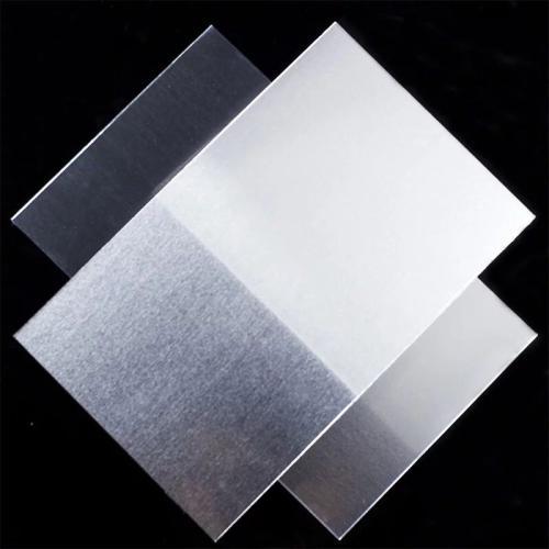 宝马铝板表面处理