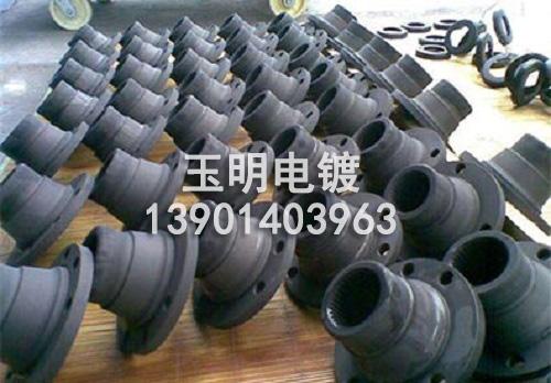 锰系磷化加工