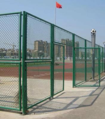 学校操场防护网