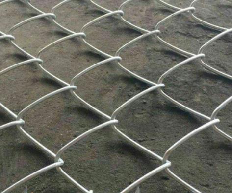 矿用勾花网