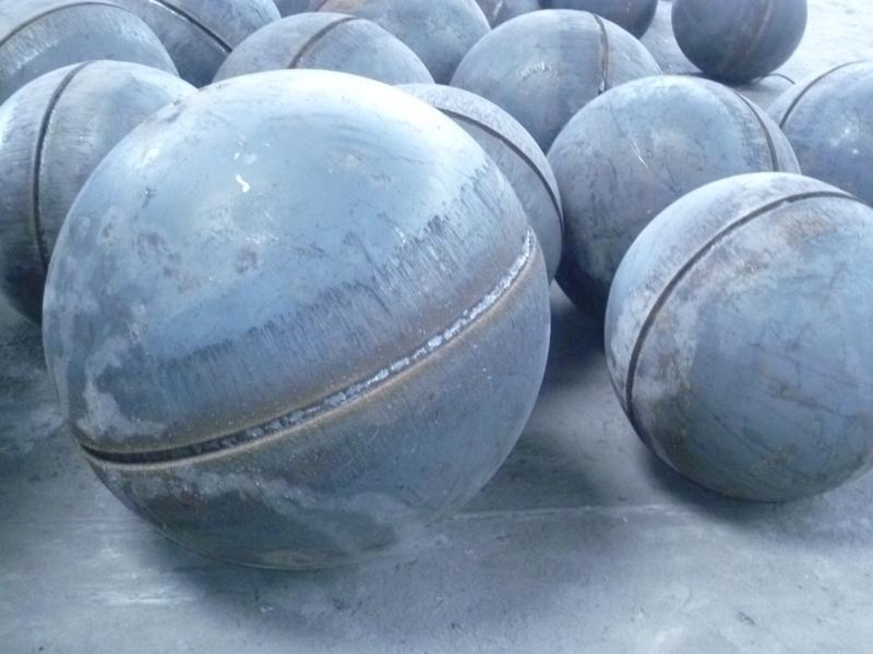 焊接球产品
