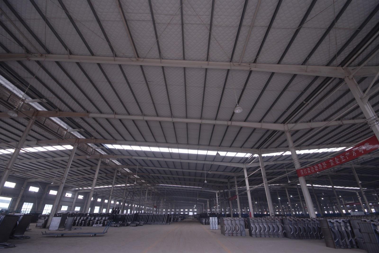 徐州钢结构工程