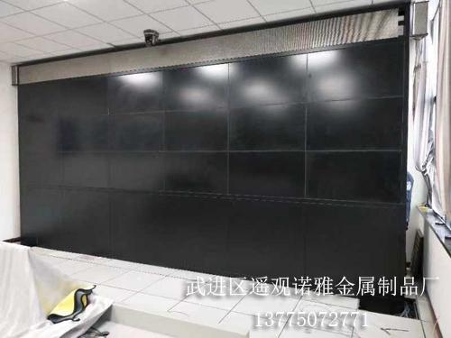 46寸监控拼接屏机柜