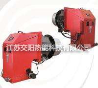 分体式超低氮燃烧机安装
