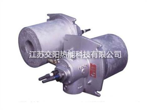 低氮氧化物燃烧器