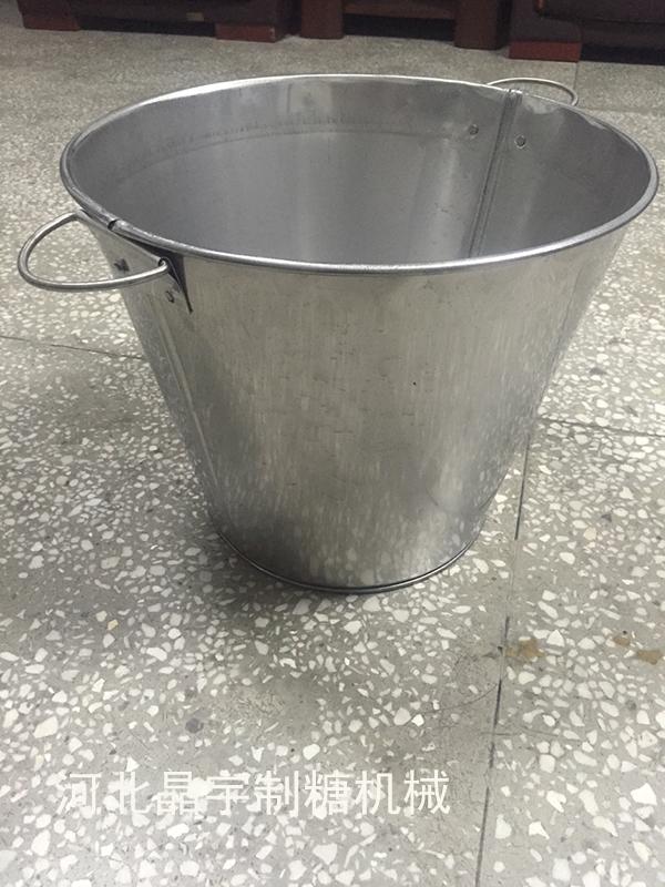 大冰结晶桶