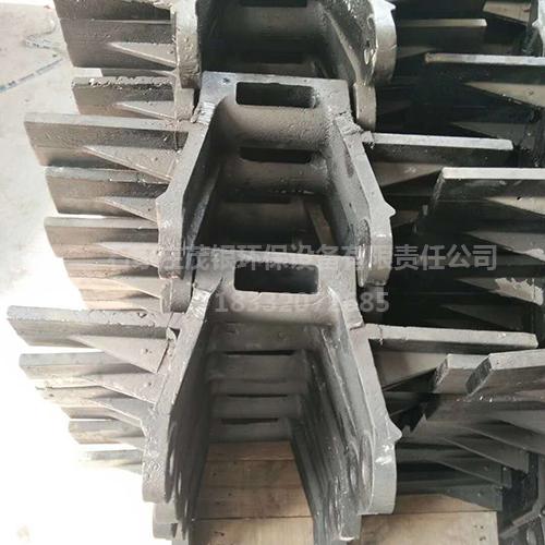 除渣机重型框ZKC系列