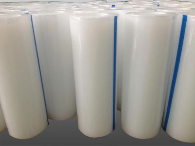 PE微发泡高洁净保护膜
