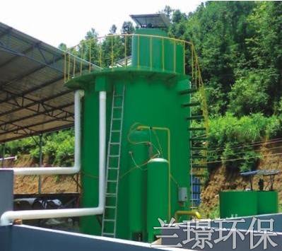工业污水处理设备厂家