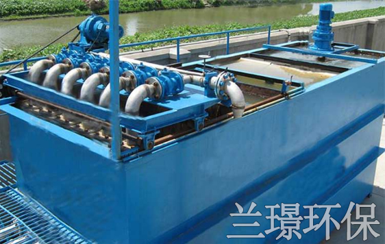地埋式污水处理设备供货商