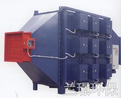 工业油烟废气治理设备供货商