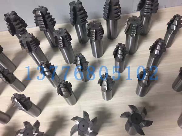 焊式非标刀具成型铣刀