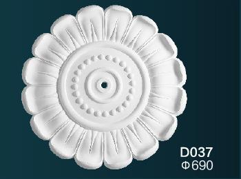 灯盘D037