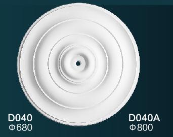 灯盘D040 D040A