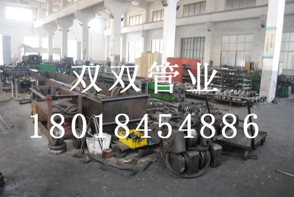 电机壳用管定制