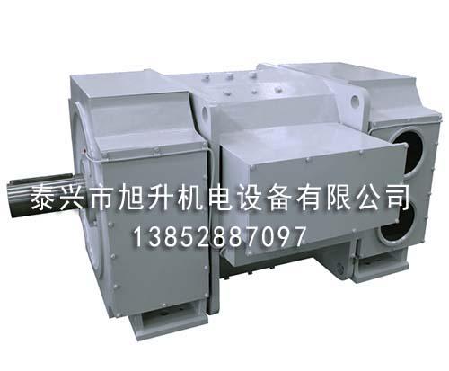 ZJ500-1000油田钻井用他励直流电动机