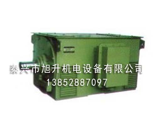 YKS系列高压三相异步电动机