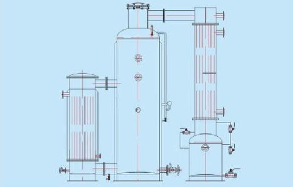 单效废水蒸发器
