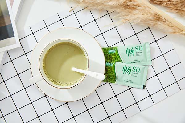 so代餐奶茶