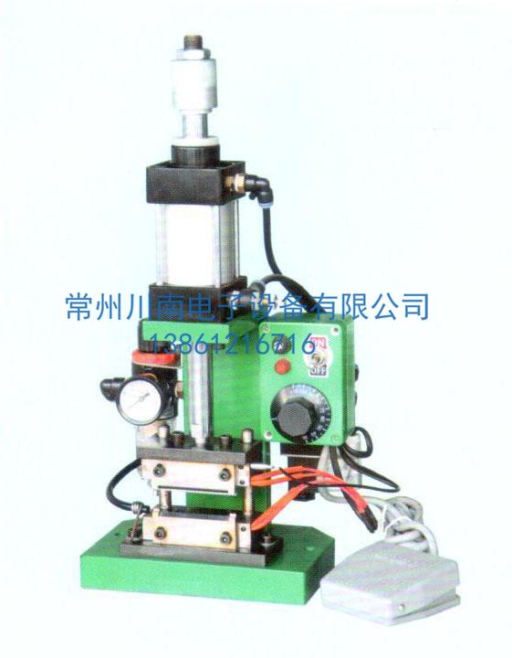 直立式电热剥皮机