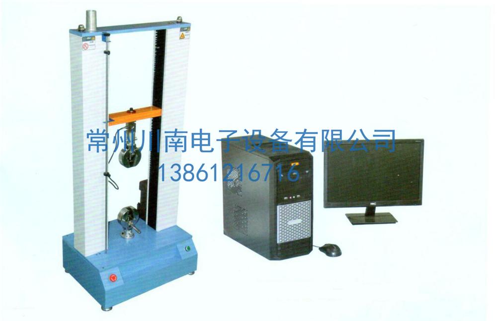 龙门电动拉力测试仪