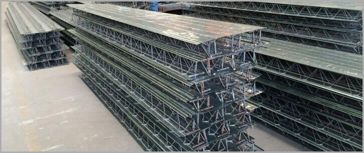 大跨度楼承板生产商