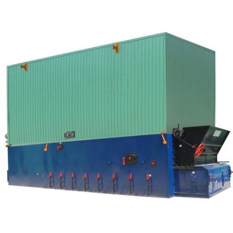 莱芜低氮导热油炉
