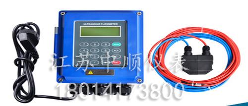 FLUXUS G601手持式气体液体超声波流量计