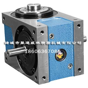 喷雾器自动化装配机分割器