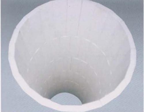 微晶耐磨陶瓷衬板