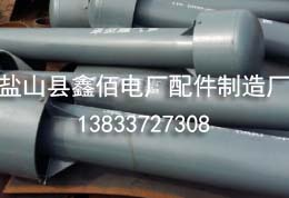 罩型通气管