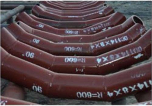 自蔓燃陶瓷复合管供货商