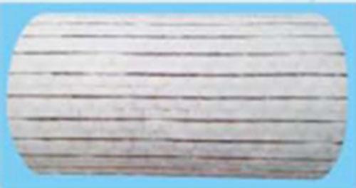 防滑耐磨陶瓷滚筒