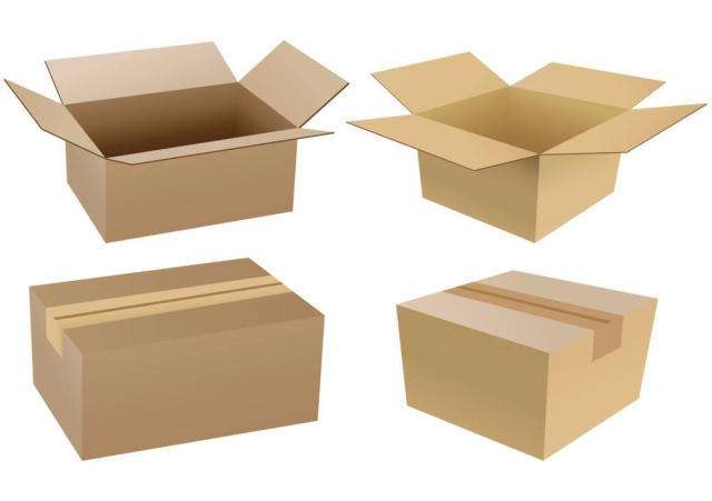 纸箱包装销售