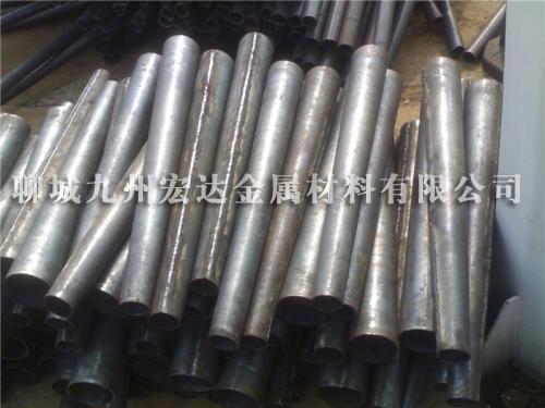 锥型管加工厂家
