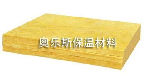 岩棉装饰保温一体板