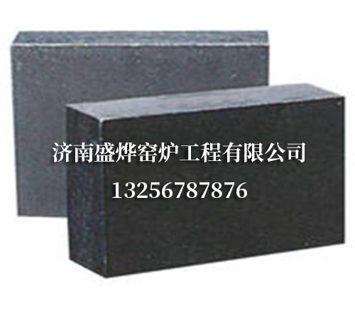 高炉用铝碳砖
