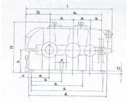 QJS-D(QJC-D)减速机