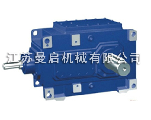 BW(Y)三级摆线针轮减速机