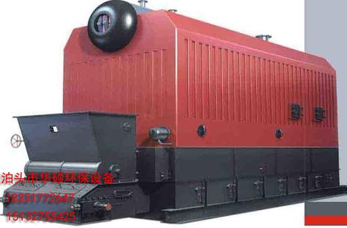 生物质锅炉除尘器除