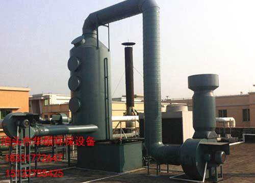 LS-8L湿式立窑除尘器